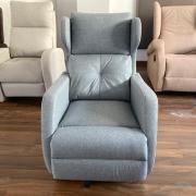 Miniatura 0 del Sillón Relax Giratorio Diván Stock (M) | Sofá realizado a medida en nuestra Fábrica de Sofás Valencia