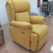Miniatura Principal del Sillón Relax Ronda Stock (E) | Sofá realizado a medida en nuestra Fábrica de Sofás Valencia