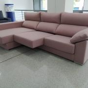 Miniatura 1 del Sofá Chaise Longue Irene Stock (S) | Sofá realizado a medida en nuestra Fábrica de Sofás Valencia