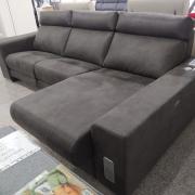Miniatura 1 del Sofá Chaise Longue Marbella Relax Stock (S) | Sofá realizado a medida en nuestra Fábrica de Sofás Valencia