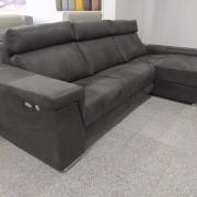 Miniatura Principal del Sofá Chaise Longue Marbella Relax Stock (S) | Sofá realizado a medida en nuestra Fábrica de Sofás Valencia