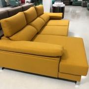 Miniatura 1 del Sofá Chaise Longue Menorca Stock (A) | Sofá realizado a medida en nuestra Fábrica de Sofás Valencia