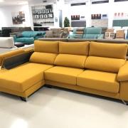 Miniatura Principal del Sofá Chaise Longue Menorca Stock (A) | Sofá realizado a medida en nuestra Fábrica de Sofás Valencia