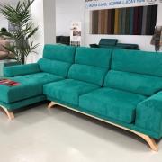 Miniatura 0 del Sofá Chaise Longue Milano Stock (S) | Sofá realizado a medida en nuestra Fábrica de Sofás Valencia