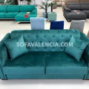 Miniatura 2 del Sofá Salamanca Stock (M) | Sofá realizado a medida en nuestra Fábrica de Sofás Valencia