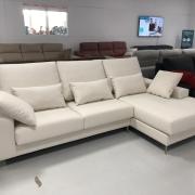 Miniatura 0 del Sofá Chaise Longue Génova Stock (S) | Sofá realizado a medida en nuestra Fábrica de Sofás Valencia