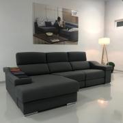 Miniatura Principal del Sofá Chaise Longue Geo Relax Stock (A) | Sofá realizado a medida en nuestra Fábrica de Sofás Valencia