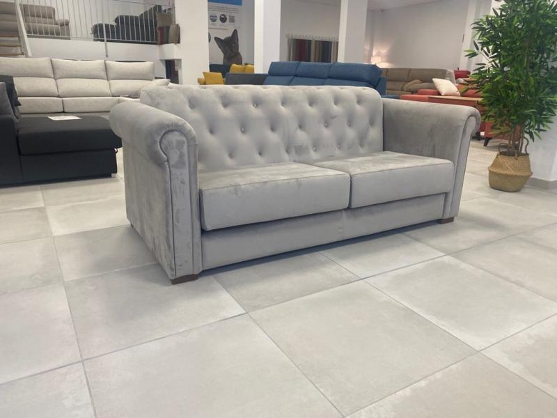 Miniatura del Sofá Salamanca Stock (CS) | Sofá realizado a medida en nuestra Fábrica de Sofás Valencia